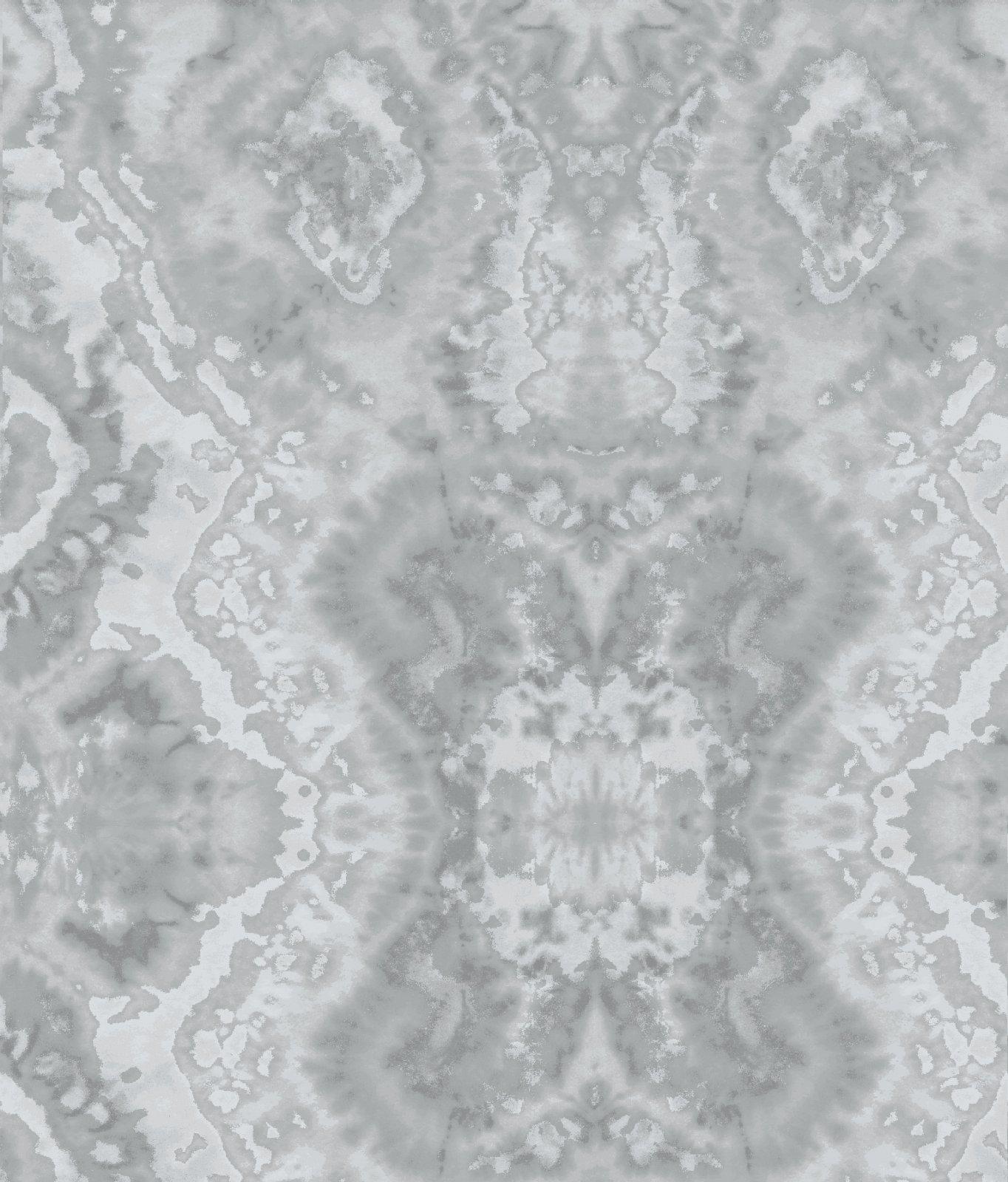 Comfy Flannel Print Grey Blender