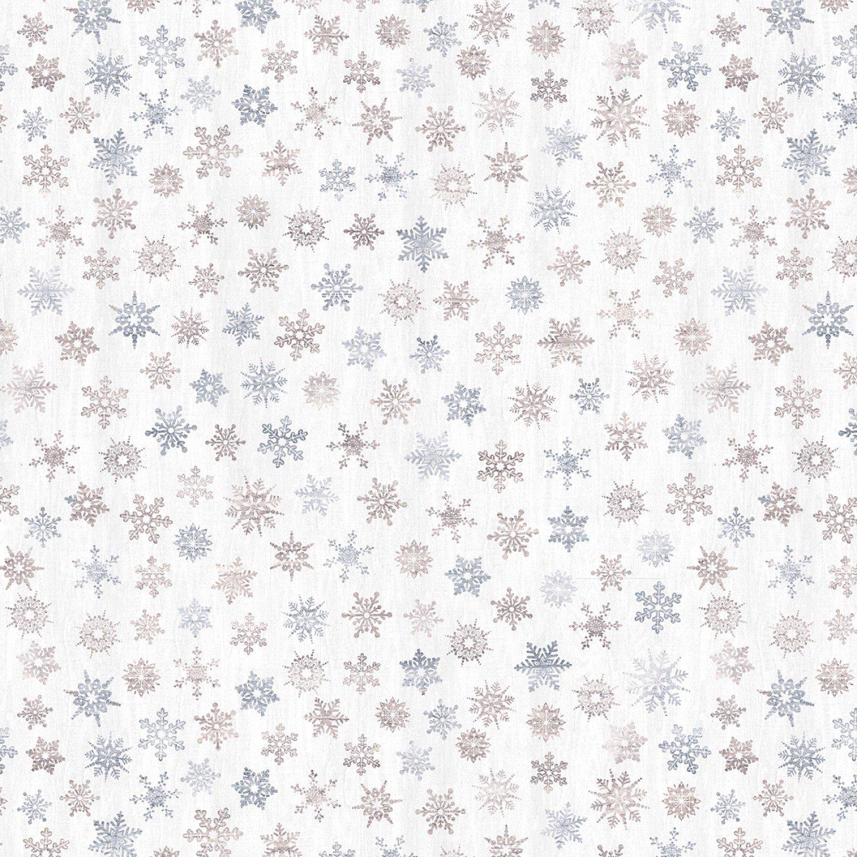 Snowflakes Cream