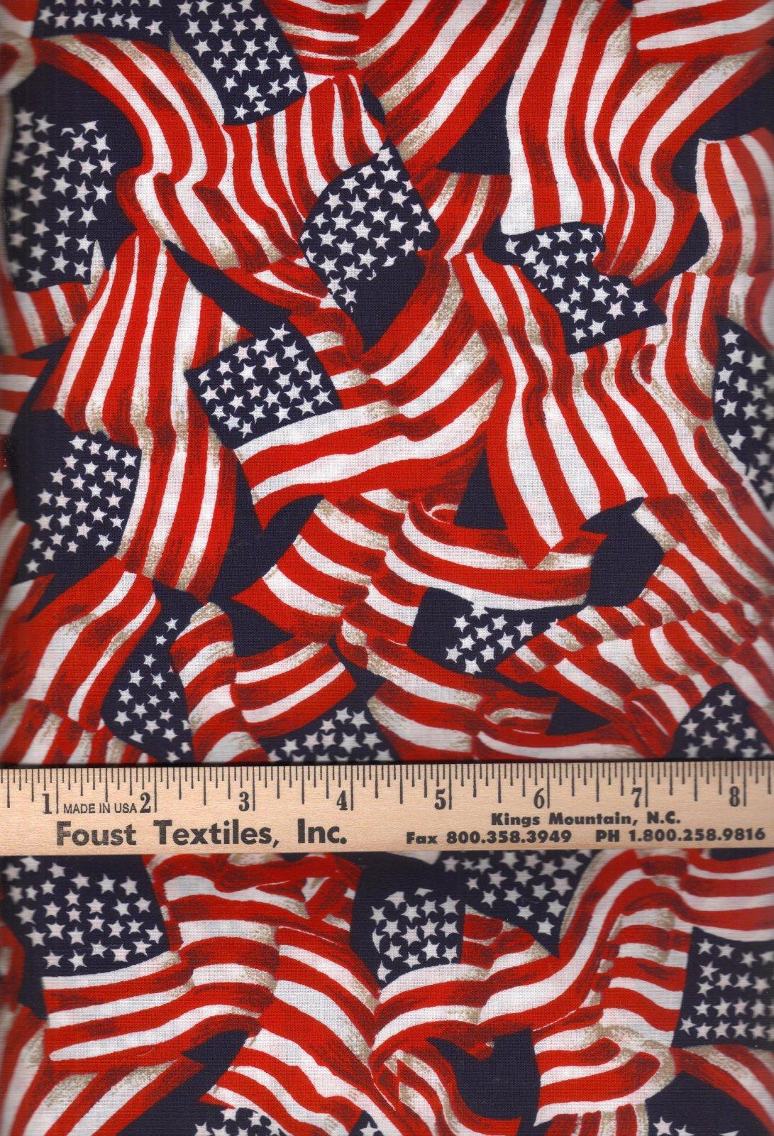 Made in the USA 41355 RWB