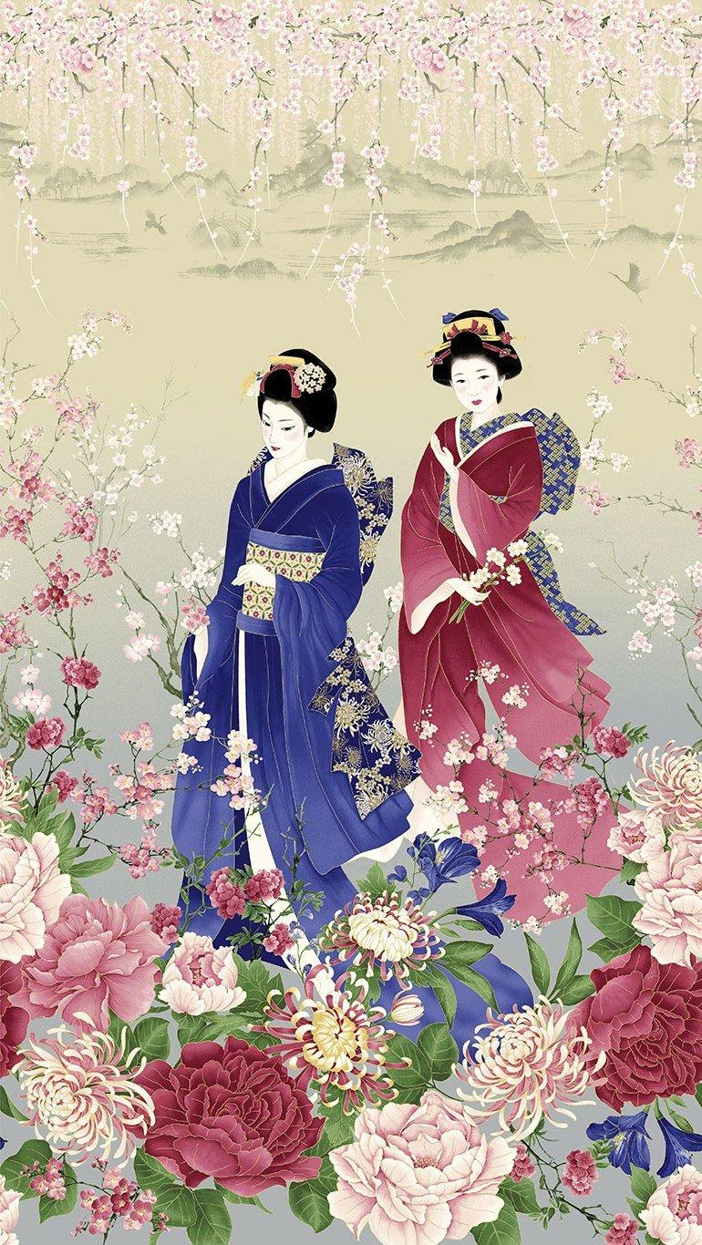 Sakura Panel