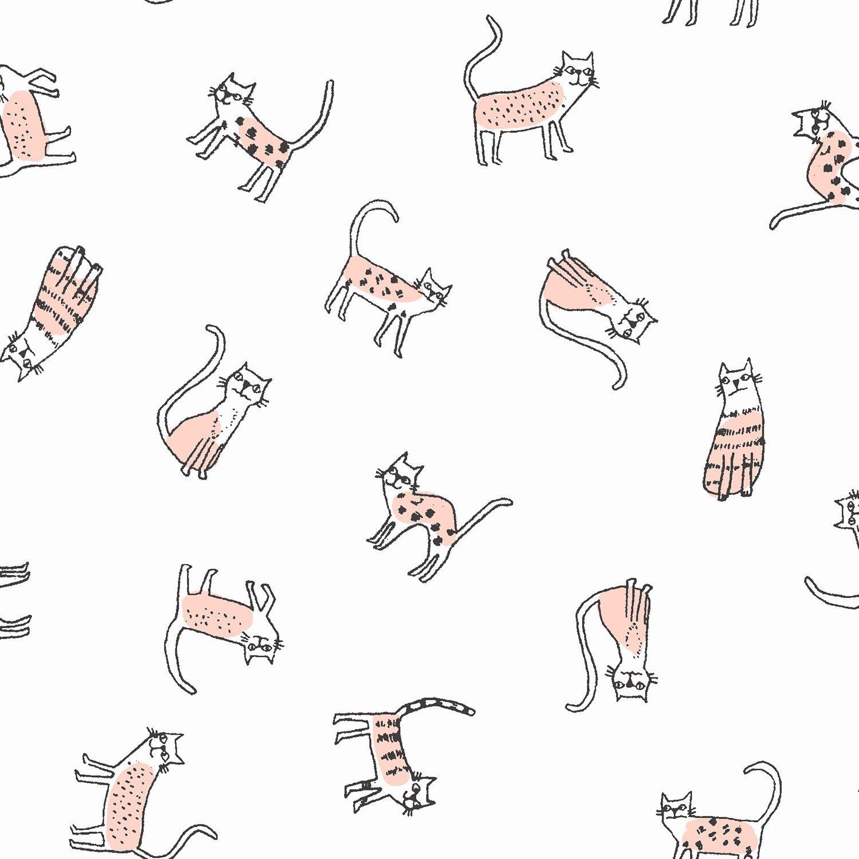 PROMO* DS-Feline Myself 843 Feline Myself - Cream