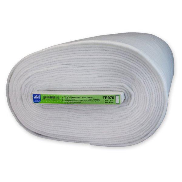 TP970-White Pellon Thermoam Plus - sew in