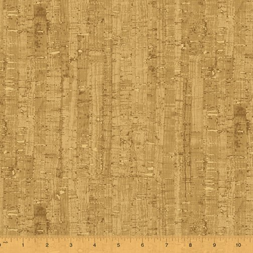108in Wide Backing - Cork Uncorked -51061-1 - Quilt Backing - Foust Fabrics - B07Q25WF77