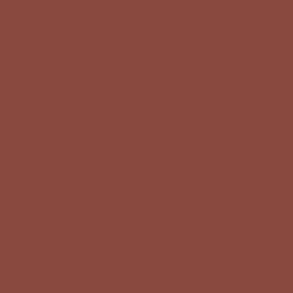 Designer Essentials Solids-Cinnabar