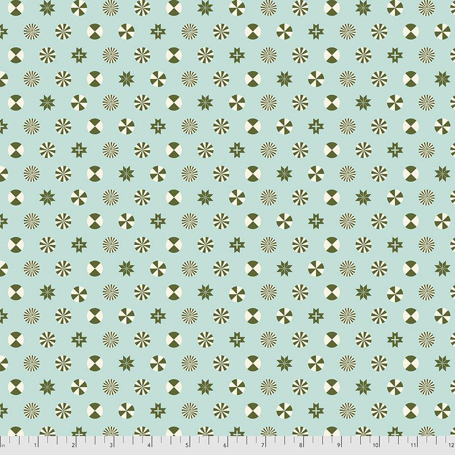 Peppermint Stars - Pine Fresh FNTP005.PINEFRESH
