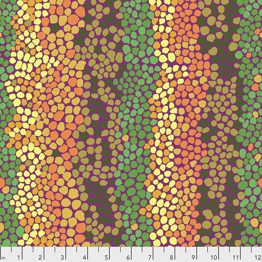 Kaffe Fassett Pebble Mosaic - Jungle