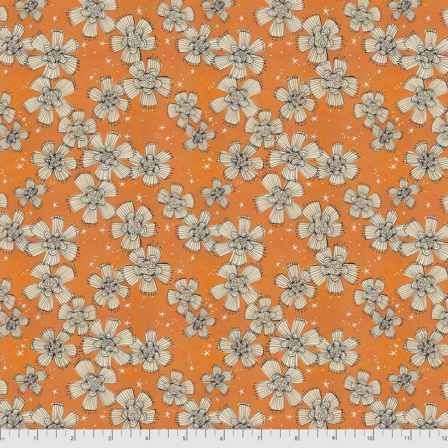 Cori Dantini Nocturnal Bloom Orange