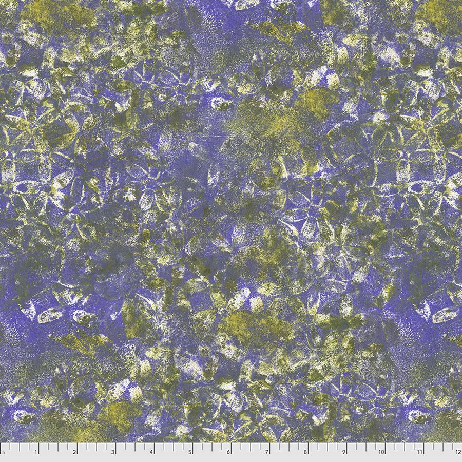 Stillness In Nature -All in Together - Moss Denise Burkitt
