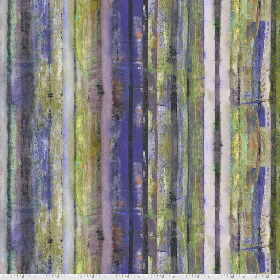 Stillness In Nature -Mirage - Moss Denise Burkett