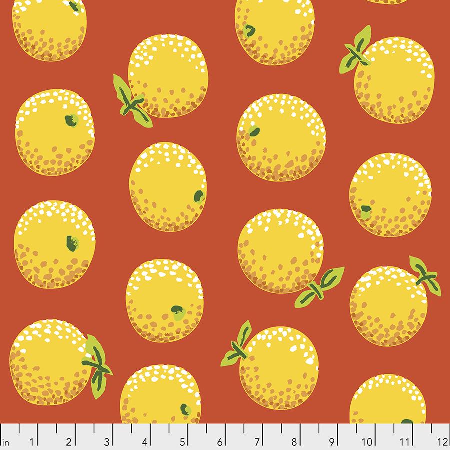 Oranges - Yellow