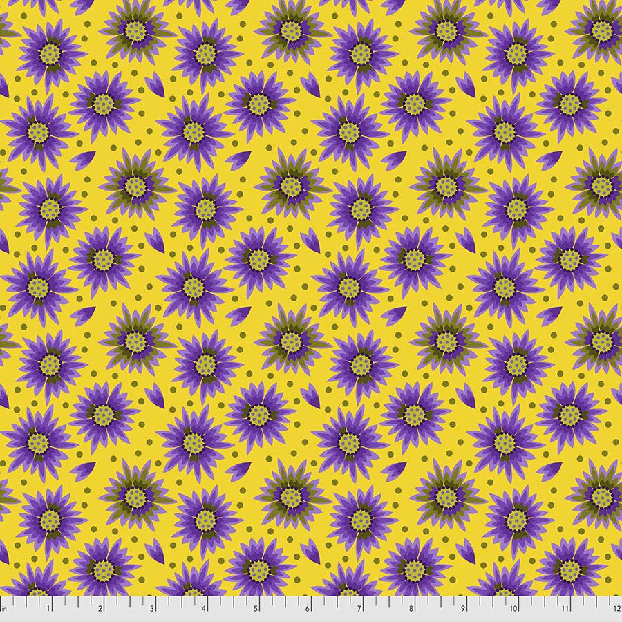 Flower Shower - Gold