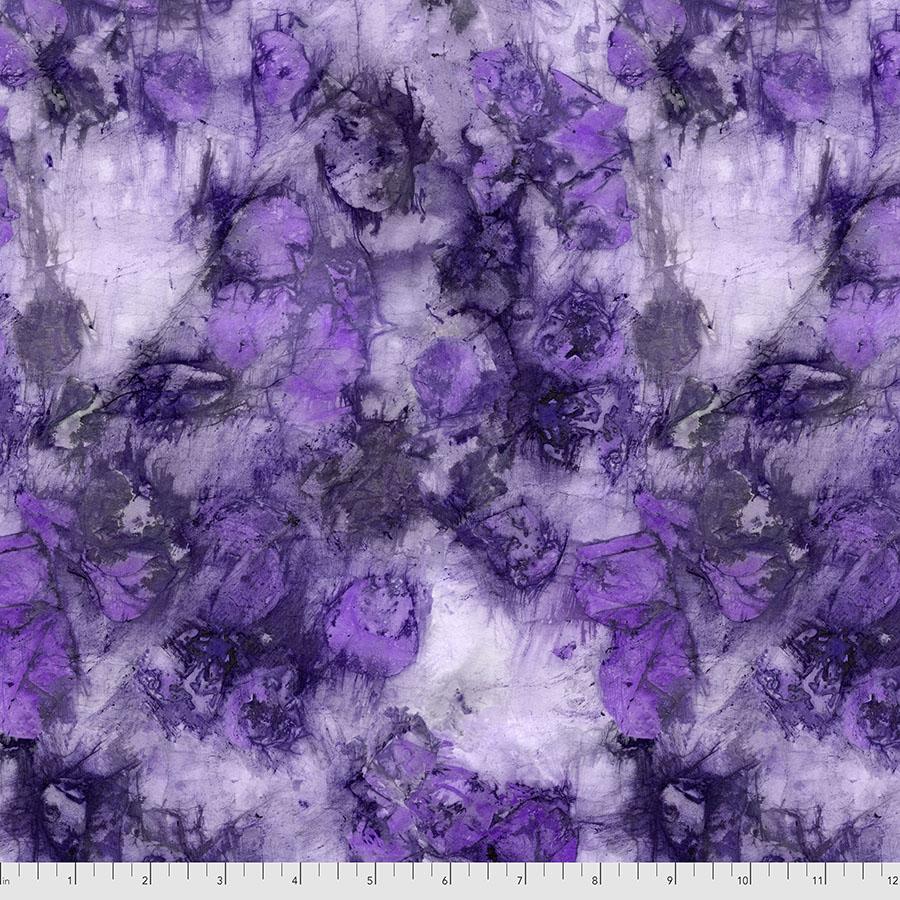 Rose Petal - Violet