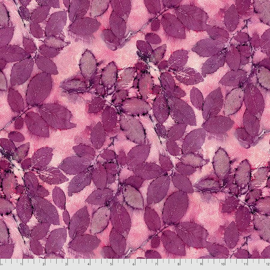Rose Leaf - Blush