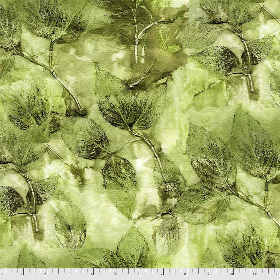 Dogwood Days - Grass