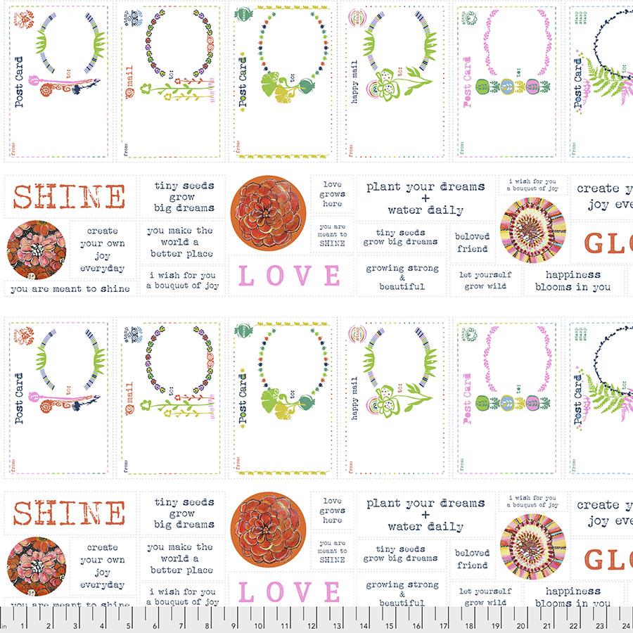 Snail Mail Love - Garden
