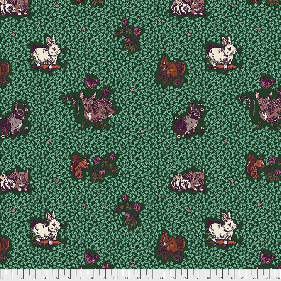 Lucky Animals - Mint