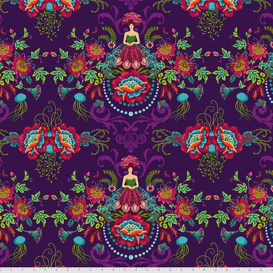 Olide - Flower Fairies - Plum