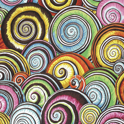 KF-Spiral Shells Multi