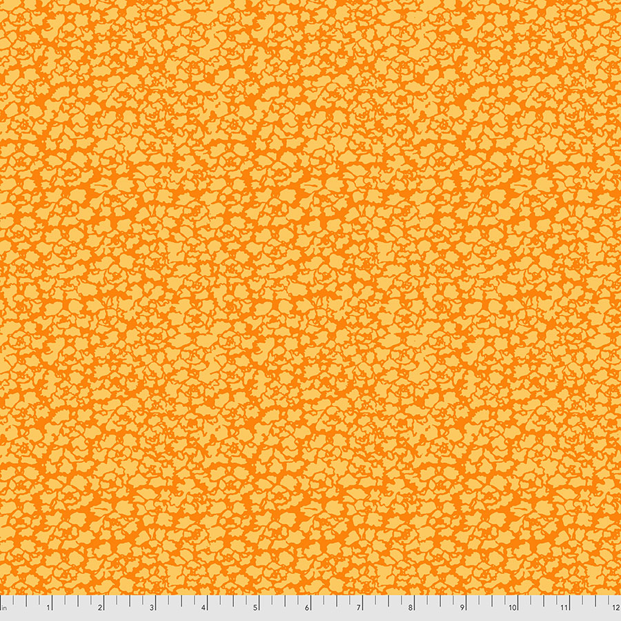 Petals - Orange