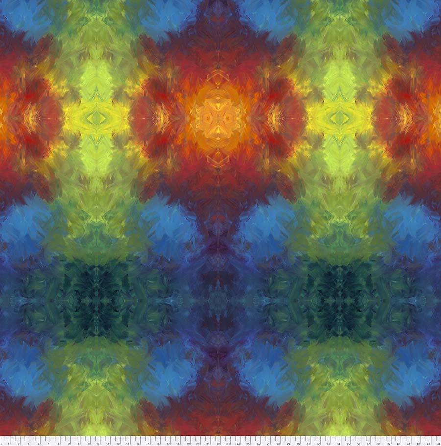 Garden Brighter by Sue Penn - Tempest- Jewel