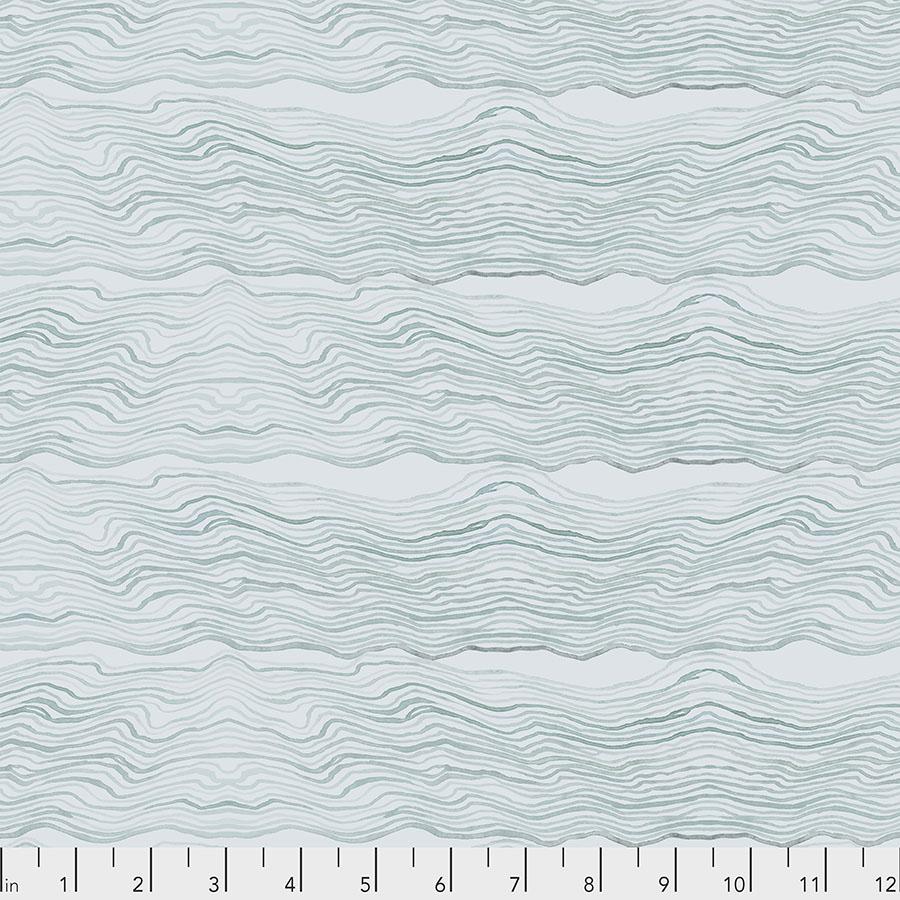 Free Spirit Time & Tide PWSR040.OCEAN Ebb & Flow - Ocean