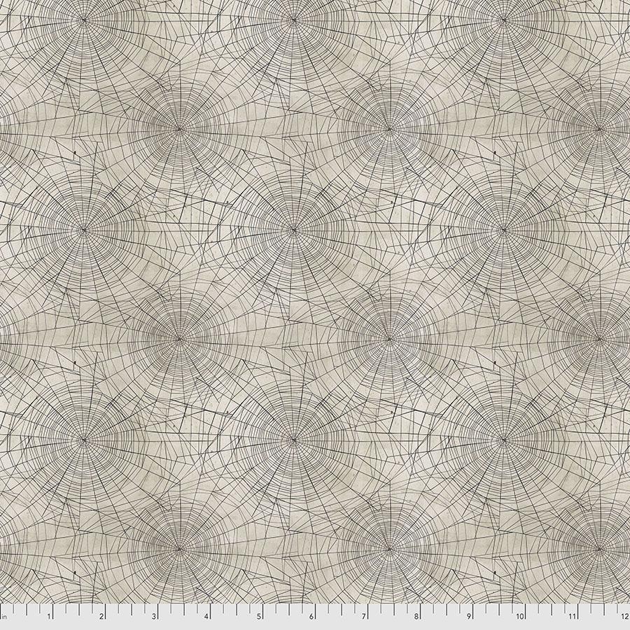 Cobwebs - Neutral Regions Beyond by Tim Holtz