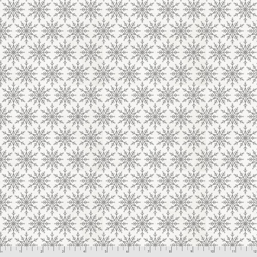 Christmastime Flurry - White PWTH170.WHITE