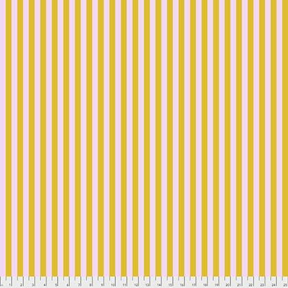Tula - Tent Stripe - Marigold
