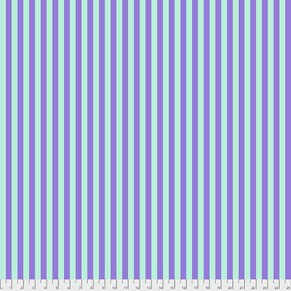 Tent Stripe - Petunia