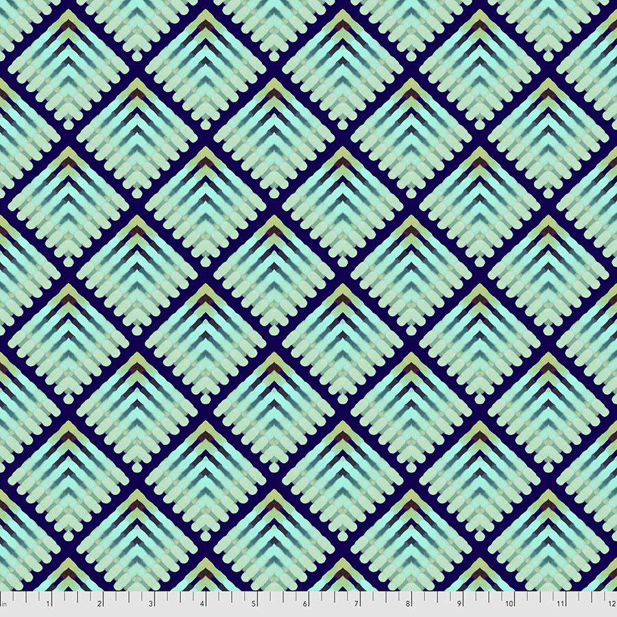 Rectrix Large - Blue