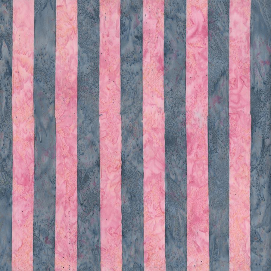 Artisan - Big Stripe - Pink