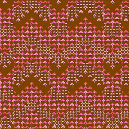 Prismatic - Cocoa