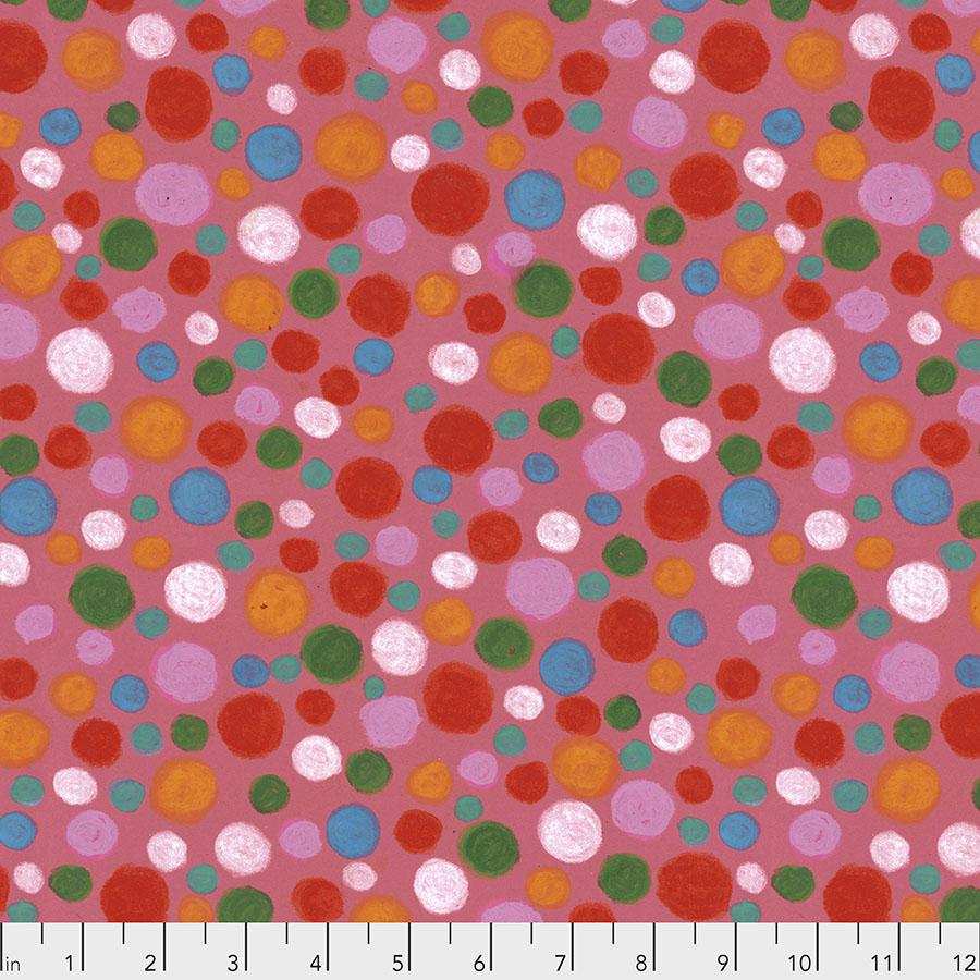 Colorful Spots - Multi