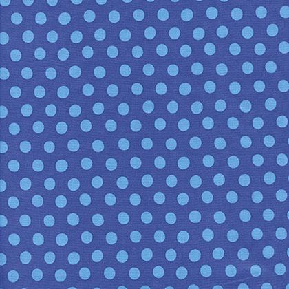 Kaffe Fassett   Spot - Sapphire