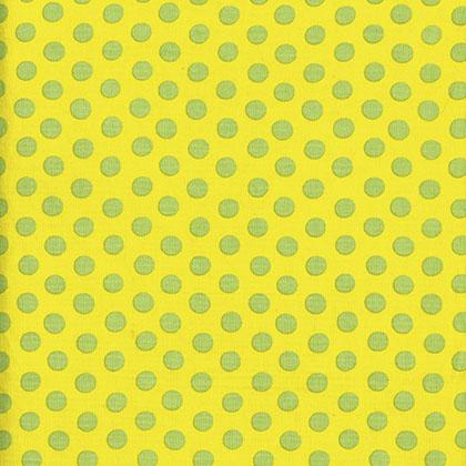 Spot - Yellow