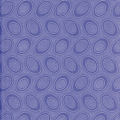 Aboriginal Dot - Iris
