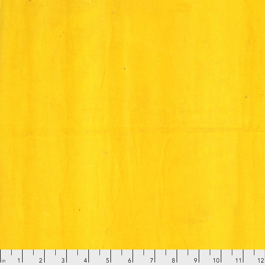HC Cottons - Dandelion  Solid by Free Spirit Fabrics
