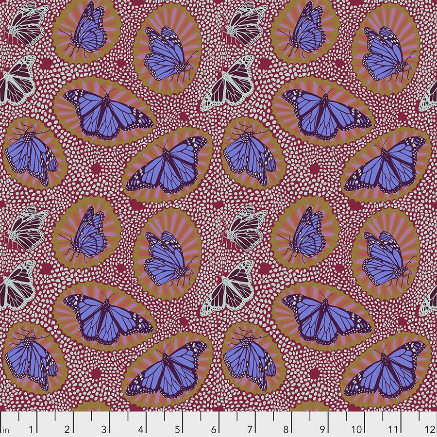 Monarch - Fruit
