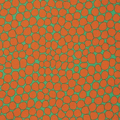 Brandon Mably - Jumble - Tangerine