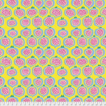 Pomegranate - Yellow - Spring 2018
