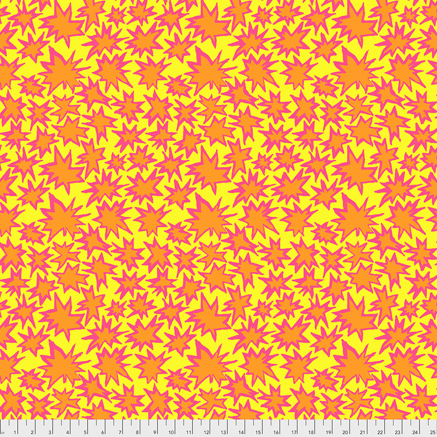Kaffe Spring 2019 PWBM072 Yellow - Bang