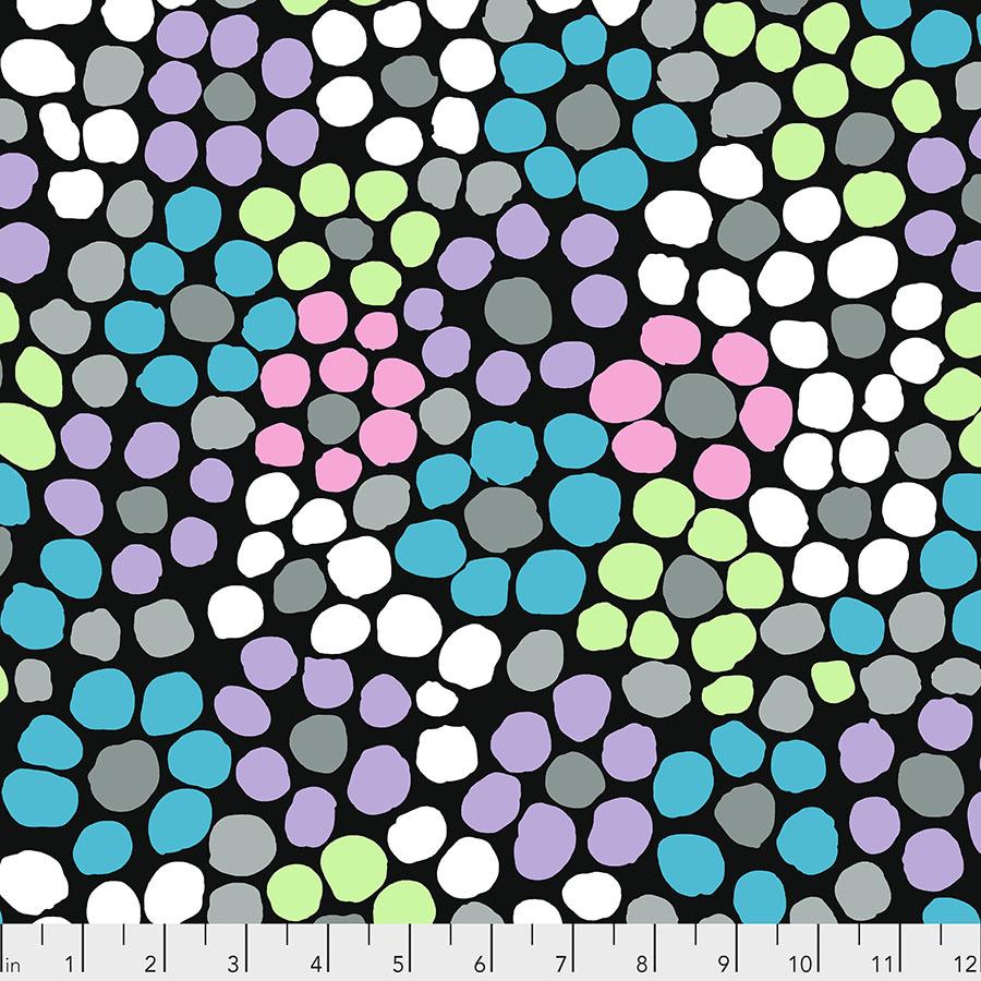 Flower Dot - Stone