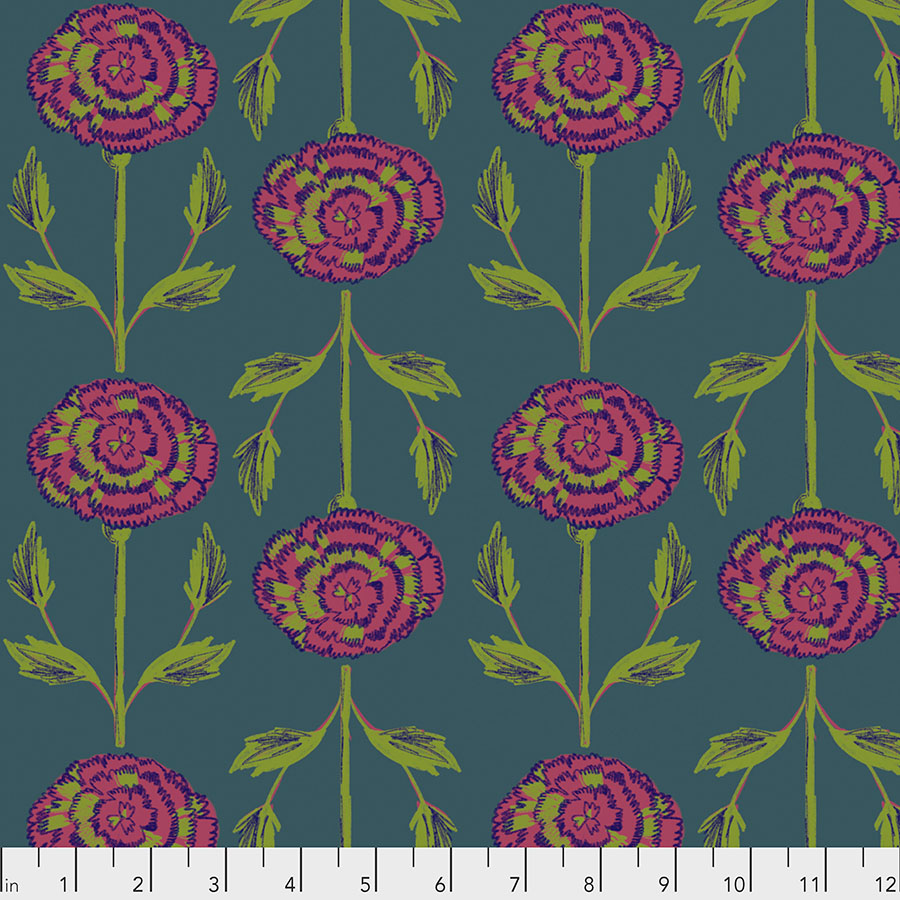 Carnations - Garden