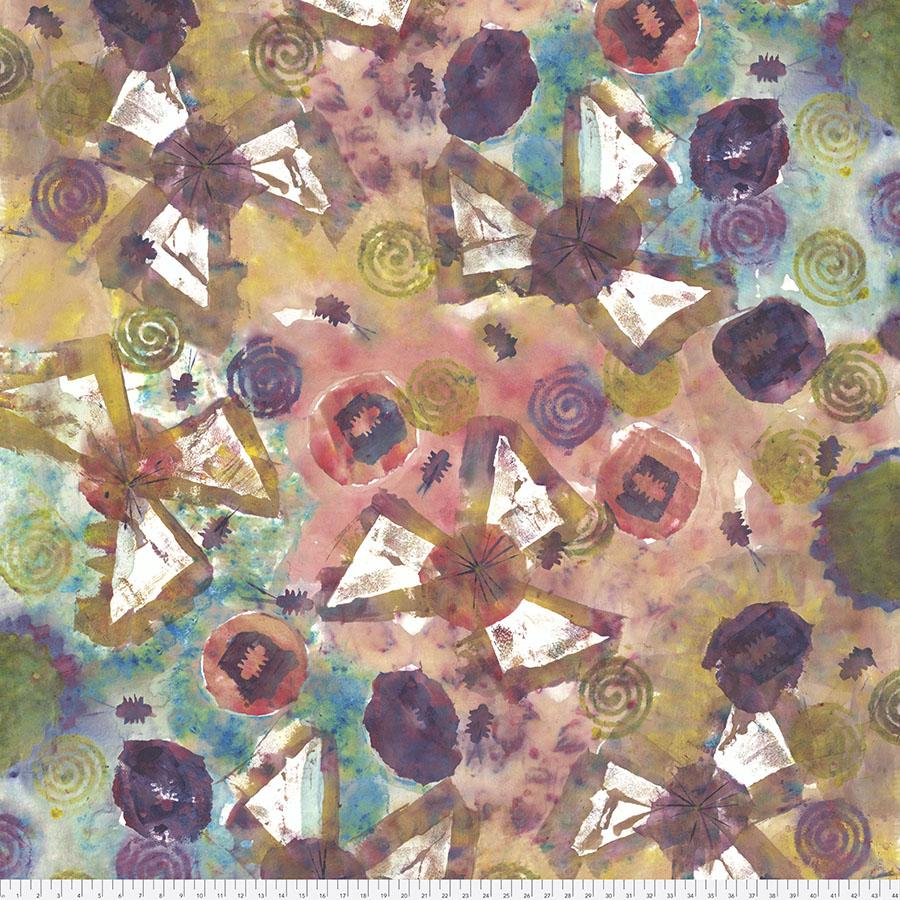 Art Excursion - New Life - PWDB007