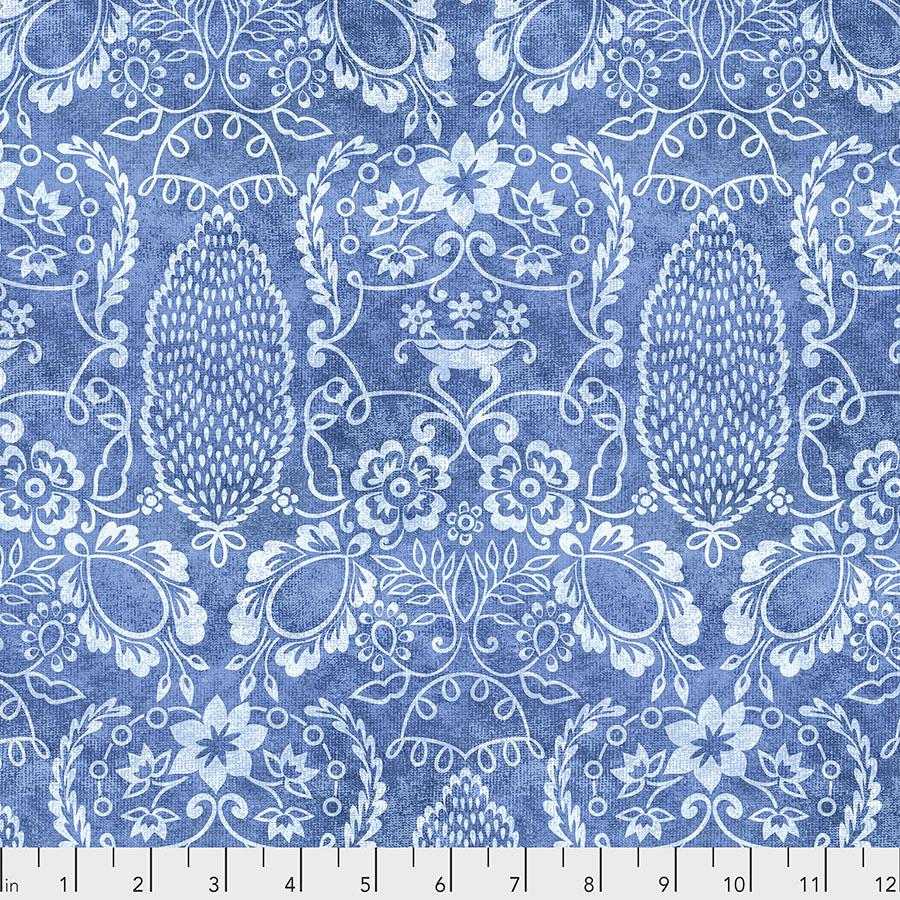 Ganesha Garden 300-Blue Divine