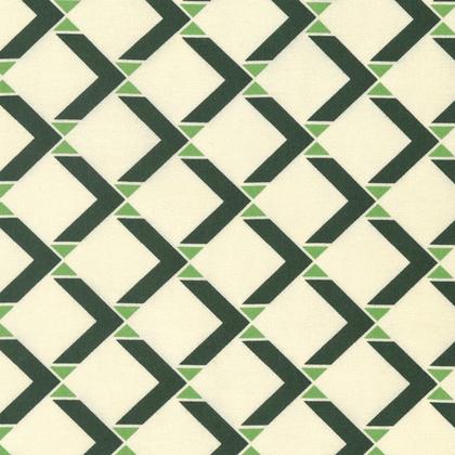 Bowtie Square-Evergreen