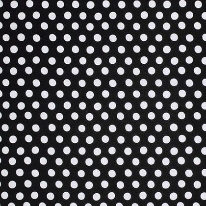 Spot - Noir by Kaffe Fasset for Free Spirit