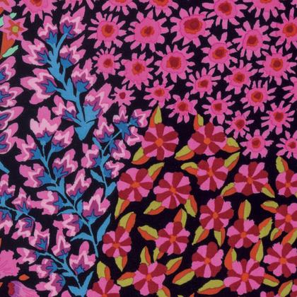 Persian Garden - Black