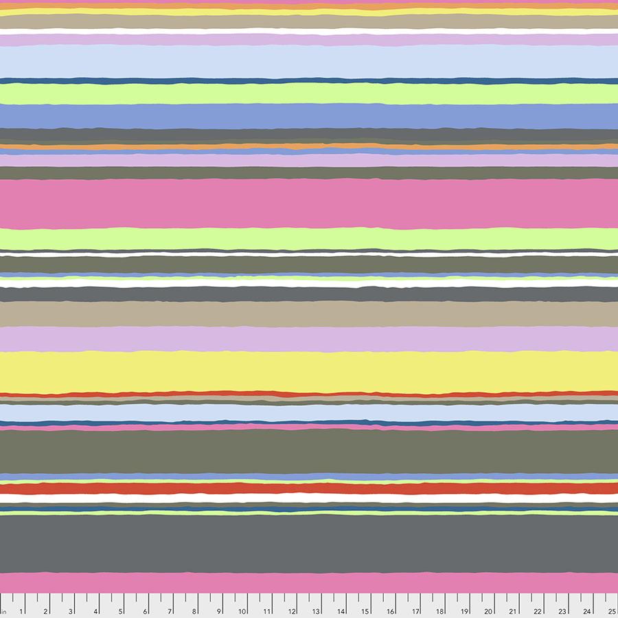 KF 2-2020 Promenade Stripe - Contrast