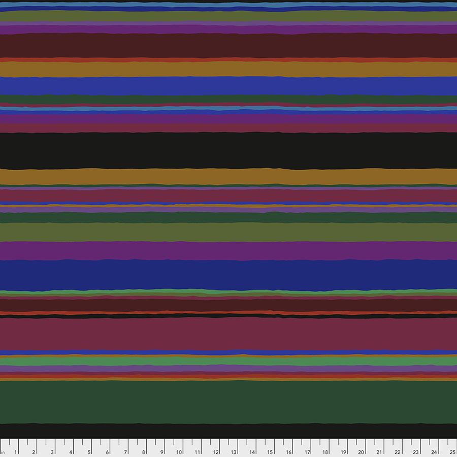 KF 2-2020 Promenade Stripe - Dark